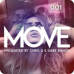MOVE [on air] - Episode 001