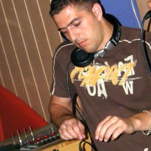 Dj Mati - August 2012 Live mix