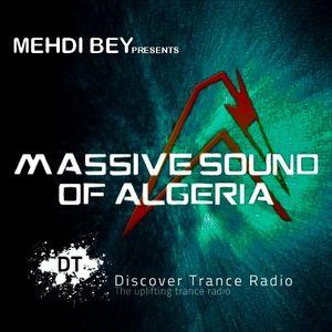 Mehdi Bey - Massive Sound Of Algeria 177