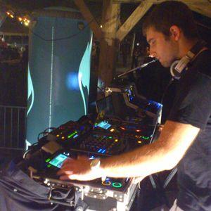 01 Podium ALLPOP & DJ Julien BAY - Aureilhan - PART 1 - VEN 03 08 2012