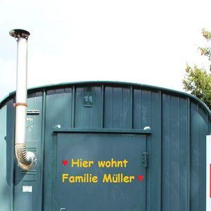 Vom Leben im Bauwagen und Hamburger Filmemacher_innen