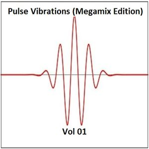 Pulse Vibrations (Megamix Edition Vol 01)