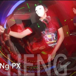 DJ HeNg Px - Mix Set 2014 Vol.1 (First Set Of year)