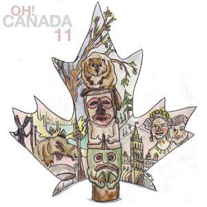 Oh! Canada Volume 11