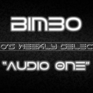 "Bimbo live @ ""Audio One"" radio 15.08.2012"