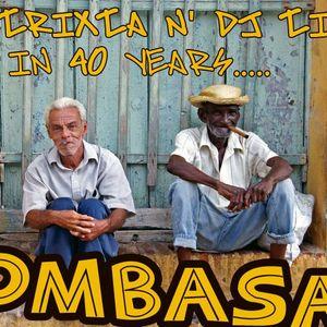 MOMBASA! summer 2012 mix