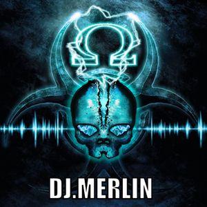 EDM VOL3 - DJ. Merlin