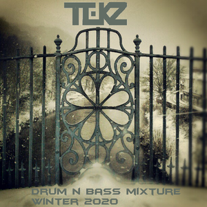 Drum n Bass Mixtures Winter 2020
