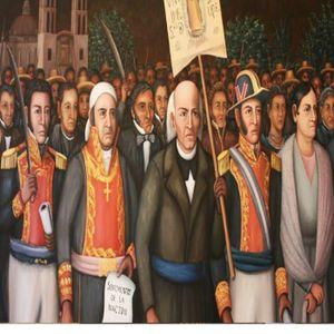 La Guerra de Independencia de México