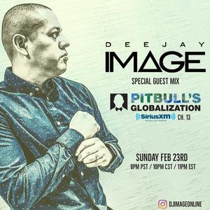SiriusXM Globalization Mix 2-23-20 ft. DJ Image (Chicago)