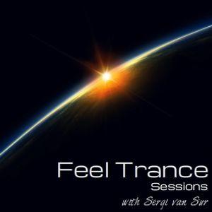 Feel Trance Sessions #01