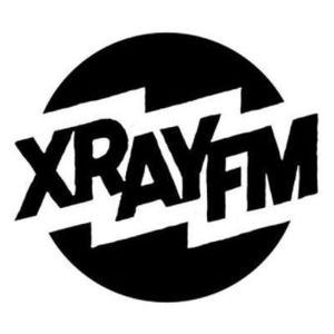 XRAY In The Morning - Friday, August 23rd, 2019