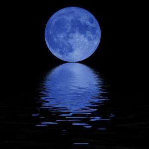Scorpio Full Moon Mix 2012