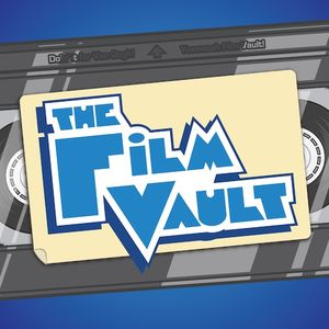 The Film Vault Family Christmas 2012