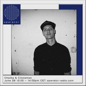 Chaiba & Cinnaman - 28th June 2017