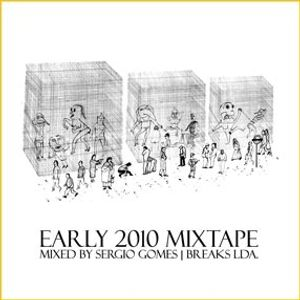 BREAKS lda. - Early 2010 Mixtape