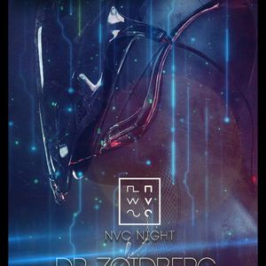 Flash-X & Friends #036 : Dr. Zoidberg