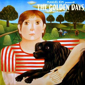 The Golden Days House Mixtape by Manuel Kim