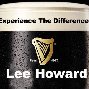 "Lee Howard On ""Howard's Way & A Bit More"" Saturday 7th May 2016 (NEWS & ADVERTS OUT)"