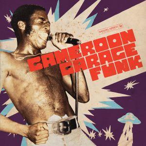 #105 Cameroon Garage Funk-Raul Monsalve-Balimaya Project-Cumbia Chicharra-Razoof-Fanfare Ciocarlia