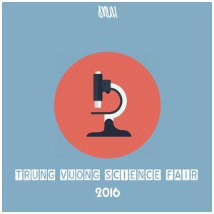 Trung Vuong's Science Fair Mix Set
