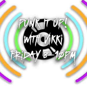 Punk It Up 2/5/16