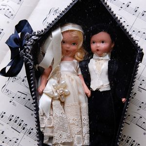 Weddings and Funerals