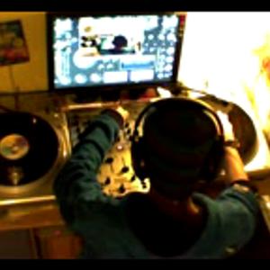 DJ Juic-e - On The Wheels Of Steel Mix 1 (d+b)