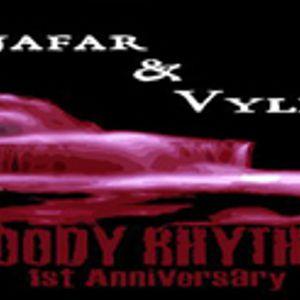 Athan - Bloody Rhythms 1st Anniversary [Mar 18 2011] on Tribalmixes.org