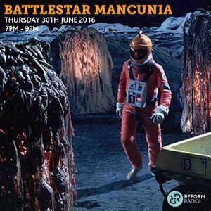 Battlestar Mancunia 30th June 2016