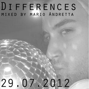 NoreiraRadioShow//Differences29.07.2012//Mario Andretta