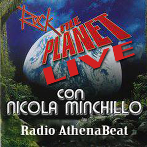 Rock the Planet LIVE 29 Marzo