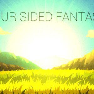 EMERGENCY EPISODE: Four Sided Fantasy's Five Favorites