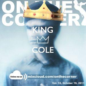 "King Cole Presents: ""Future Sounds"""
