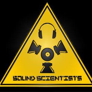 "The Musical Hovercraft ""Smoke and Mirrors Mix"" Dj Agent Blak"