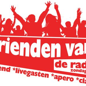 Vrienden van de radio 20/12/2020