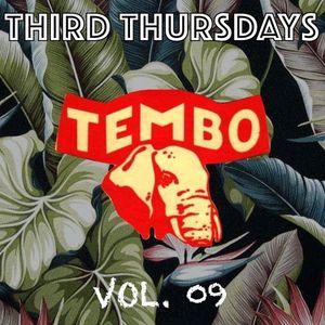 Tembo   Third Thursdays   Vol. 09