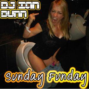 DJ Ian Dunn - Sunday Funday (Tech House)