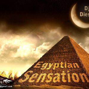 Dj Hassan Diesel Presents Egyptian Sensation - Episode 16