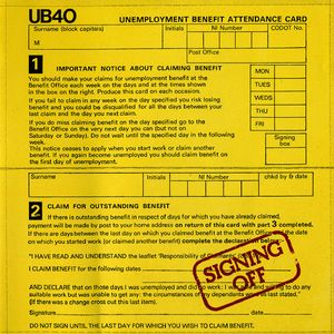 "UB40: The 30th Anniversary of ""Signing Off"" Documentary"
