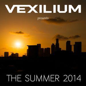 The Summer 2014 (Part Three: Full Moon)