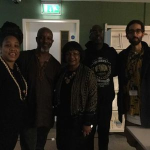 Museum of Grooves: Hackney Archives Special 30 Years of Black History Month