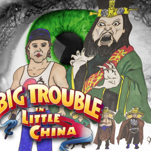 "Episode #78: ""It's All in the Reflexes"" 