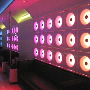 Jan '13 Lounge Deep & Tech House Mix