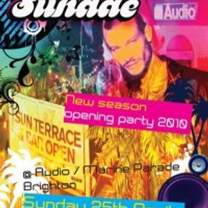 Sunday Sundae Sampler 2010
