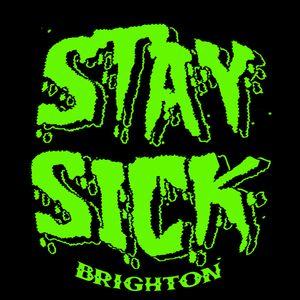 Stay Sick Radio Show (14th June 2012)