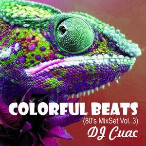 Colorful Beats (80's MixSet Vol. 3)