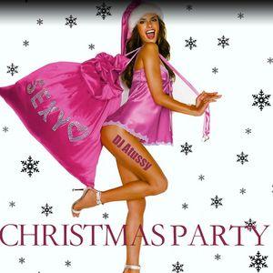 J-POP Christmas Party Mix Vol.1
