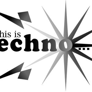 This is Techno - PROMO Mix 1