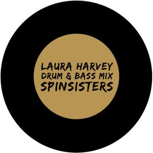 Laura Harvey Drum & Bass Mix